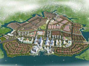 Dự án đất nền Long Hưng
