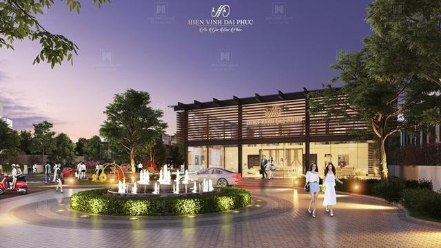 Giá trị ngày càng gia tăng là một trong những lí do thôi thúc khách hàng quyết định mua dự án do Hiển Vinh Group làm chủ đầu tư.
