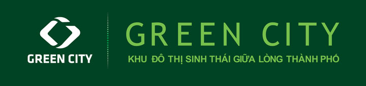 Logo Green City Quan 9